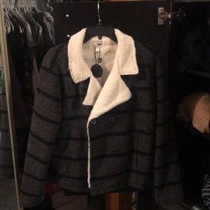 Jackets & Blazers - Wool lined jacket